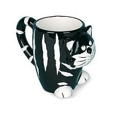Cat Coffee Cups
