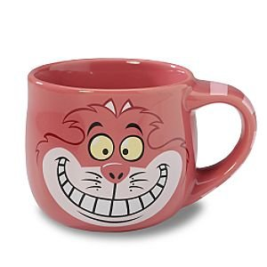 cheshire cat cup