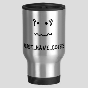 coffee mug travel